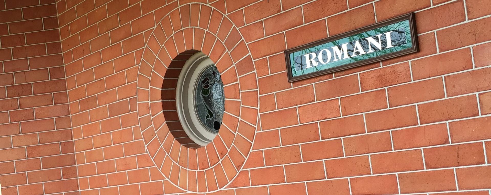 Fresh Tuckpointing to 'Romani' Hamilton, Newcastle